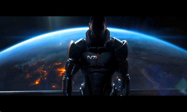 ¿Habrá Mass Effect 4?