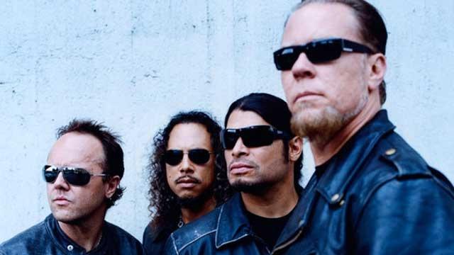 Tráiler para el próximo Orion Fest de Metallica