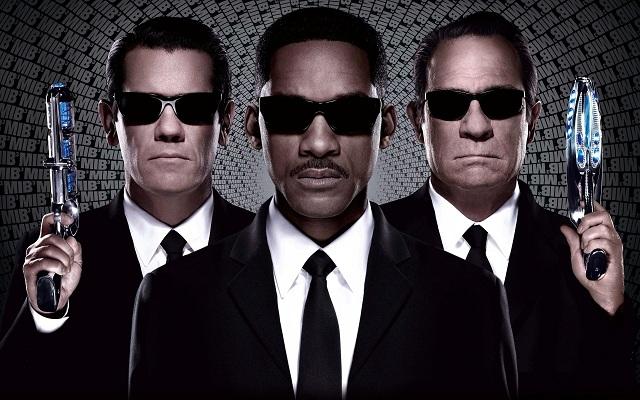 Éstas son las películas con más errores del 2012