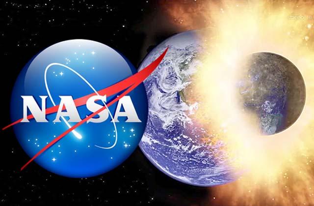 La NASA nos dice cómo y cuándo será el fin del mundo