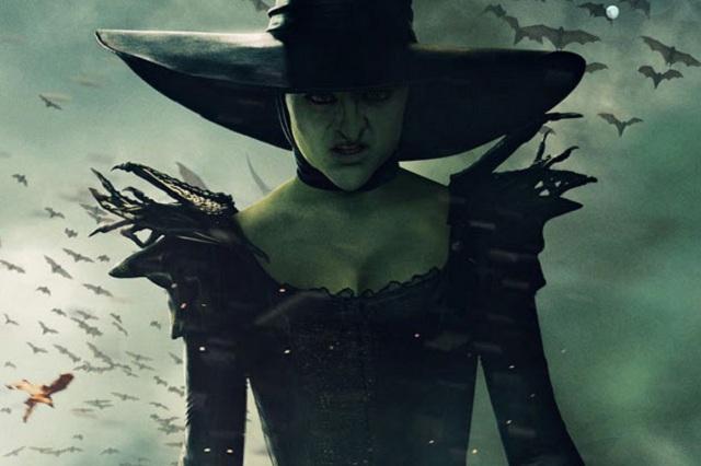 Conoce Mejor A Las Brujas De Oz The Great And Powerful