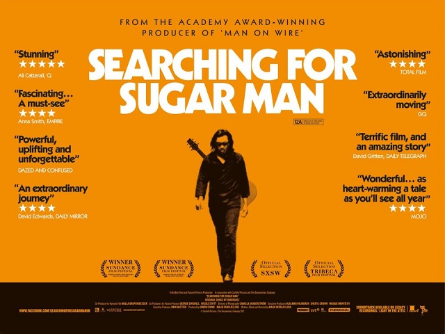 15 documentales buscan una nominación en los Oscar 2013