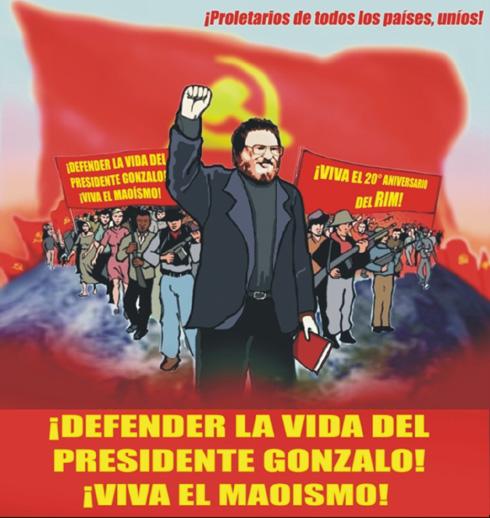 Enjuician al Camarada Artemio parte de los últimos líderes del Sendero Luminoso, uno de los grupos terroristas más violentos de Latinoamérica