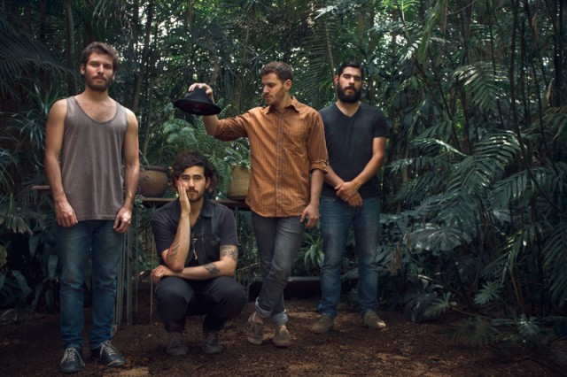 Desde Costa Rica llega 424, escucha su nuevo sencillo