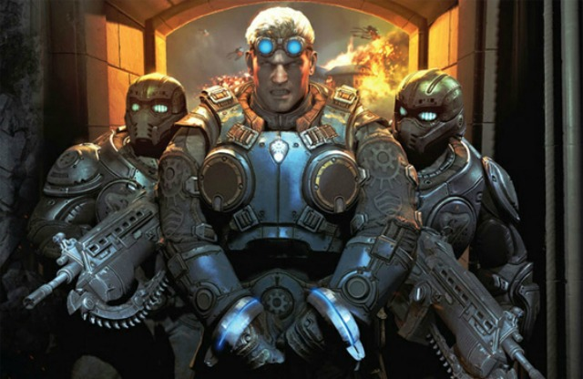 Presentan nuevos detalles del gameplay de Gears of War: Judgement