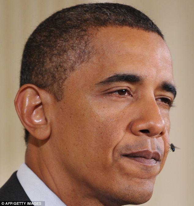Imágenes de la mosca que declaró la guerra a Barack Obama