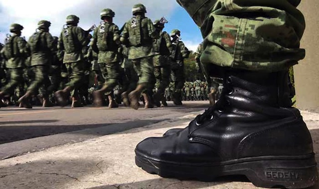 General de brigada es condenado a más de 52 años por tortura