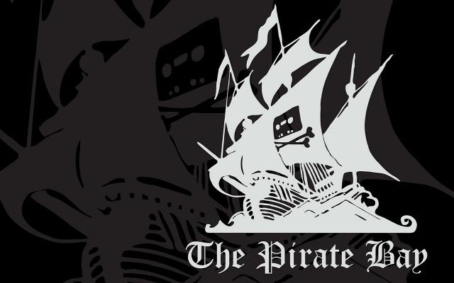 El primer servidor de The Pirate Bay se vuelve una pieza de museo