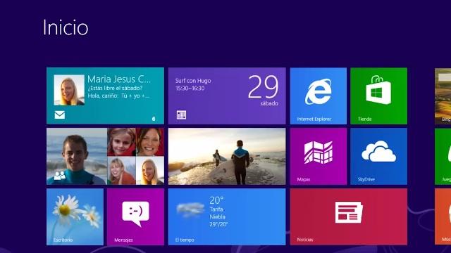Última llamada para actualizarse a Windows 8 Pro