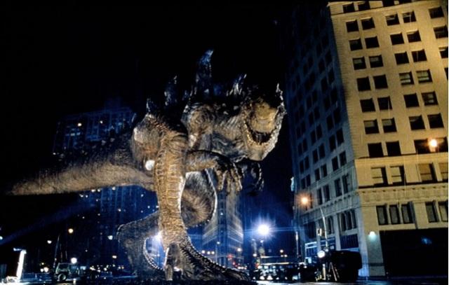 Buscan protagonista para la nueva película de Godzilla