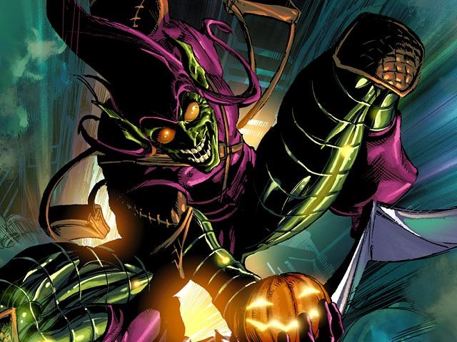 ¿Veremos al Duende Verde en la siguiente película de Spider-Man?