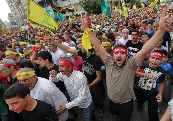 Hallan nexos entre Los Zetas y la organización terrorista Hezbolá