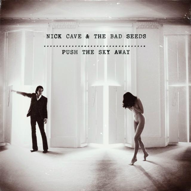 Escucha completo el nuevo álbum de Nick Cave: