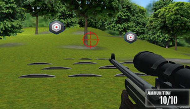 NRA culpa videojuegos por violencia... Ahora lanzan su propio shooter