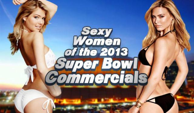 Las chicas que veremos en el Super Bowl