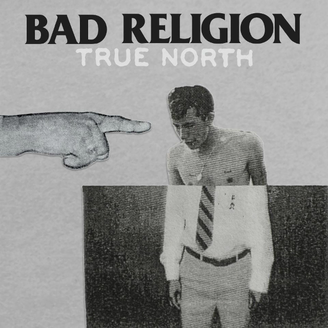 Escucha completito el nuevo CD de Bad Religion
