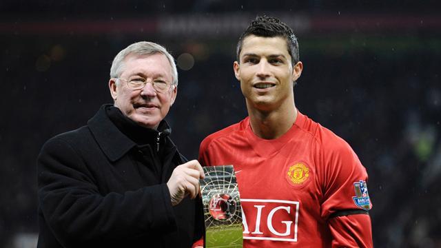 Cristiano regresaría al United por la módica cantidad de 63.5 millones de euros