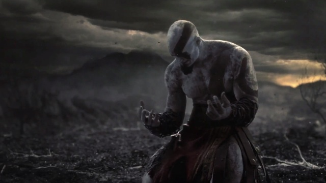 "Mira el increíble tráiler live action de ""God of War: Ascension"""