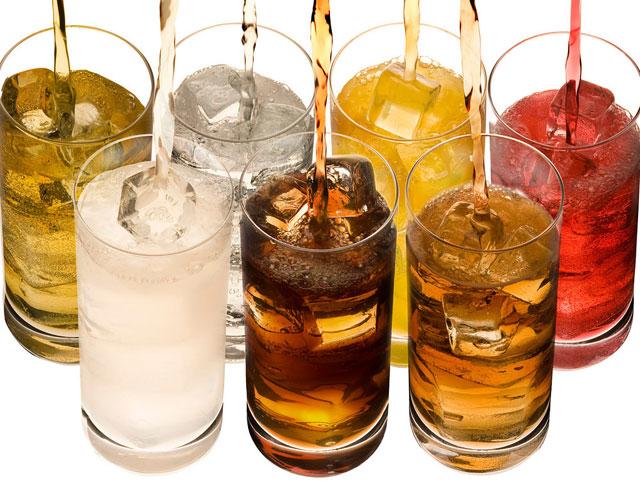 Resultado de imagen de refrescos y alcohol