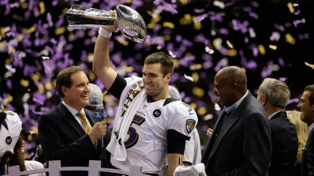 Crisis económica ¿por culpa del Super Bowl?