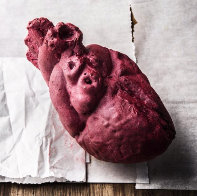 Un regalo de San Valentín al estilo Flaming Lips