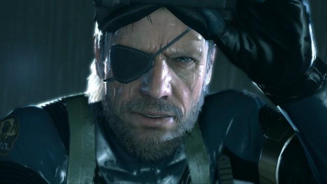 Hideo Kojima presentará el poder del FOX Engine en marzo