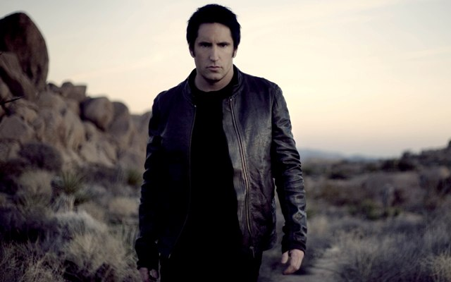 Trent Reznor revive a Nine Inch Nails