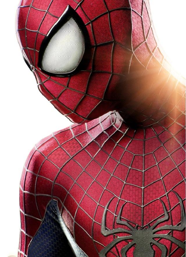 Así será el traje de Spider-Man en su siguiente película