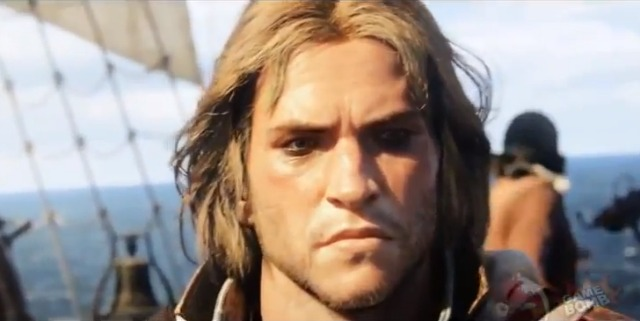 Checa los primeros avances de Assassin's Creed IV: Black Flag