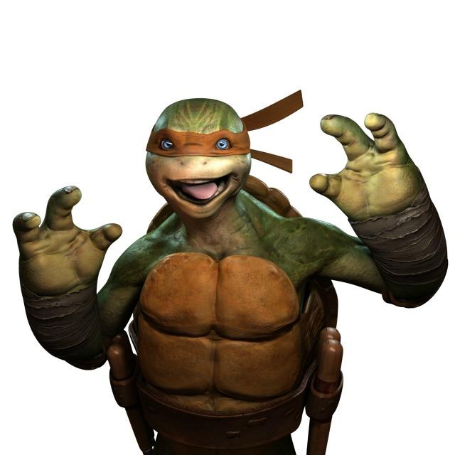 Así será la nueva encarnación de las Tortugas Ninja en los videojuegos