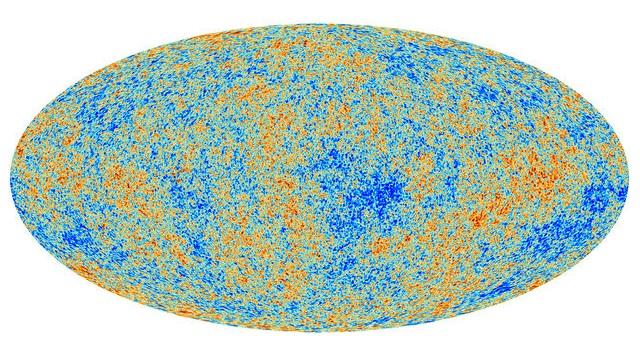 El Universo es 100 millones de años más viejo de lo que se pensaba
