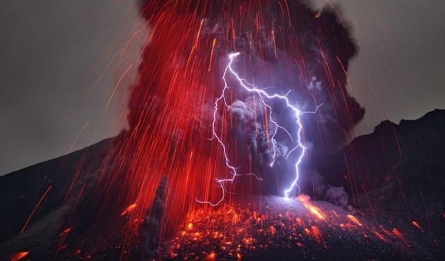 Y en la imagen del día...El impresionante poder de la naturaleza