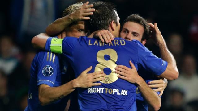 Ranking FIFA: Chelsea es el #1 y Barcelona baja al #5