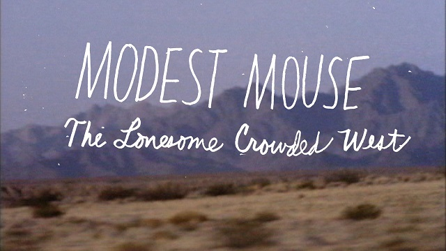 Mira un nuevo documental sobre Modest Mouse