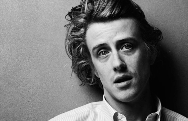 Christopher Owens -