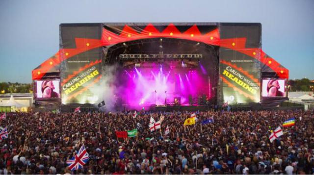 Se suman Arctic Monkeys, Warpaint, Courteeners y más a Reading & Leeds 2014