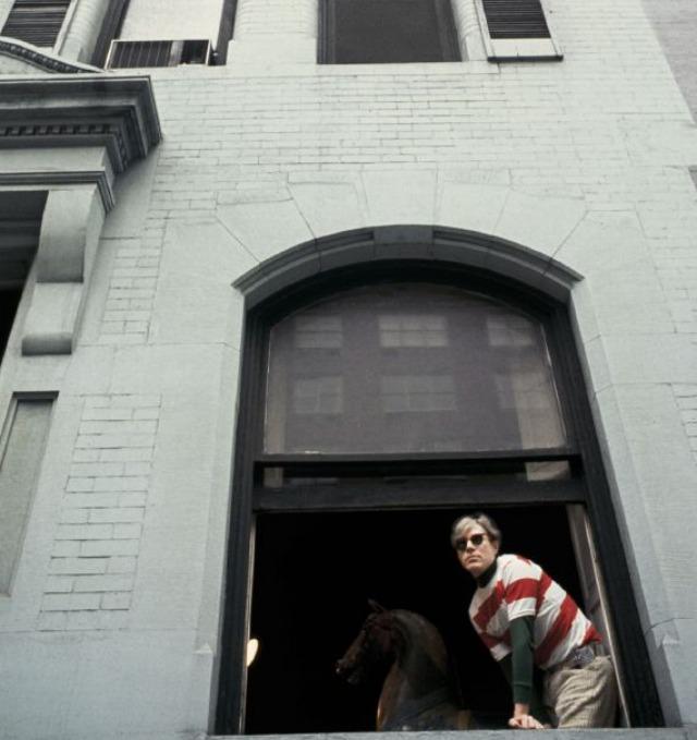 Se vende: Casa de Andy Warhol en Manhattan puede ser tuya