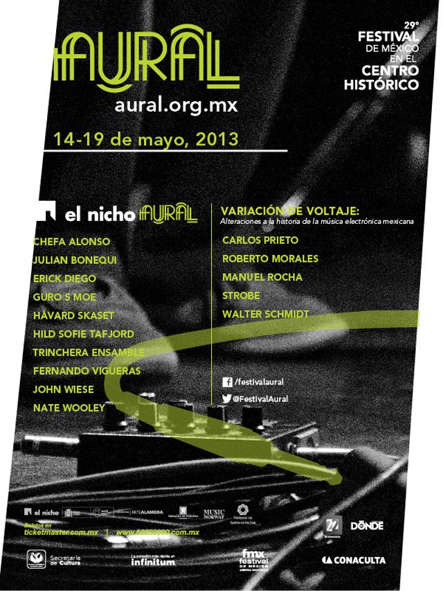 Festival Aural