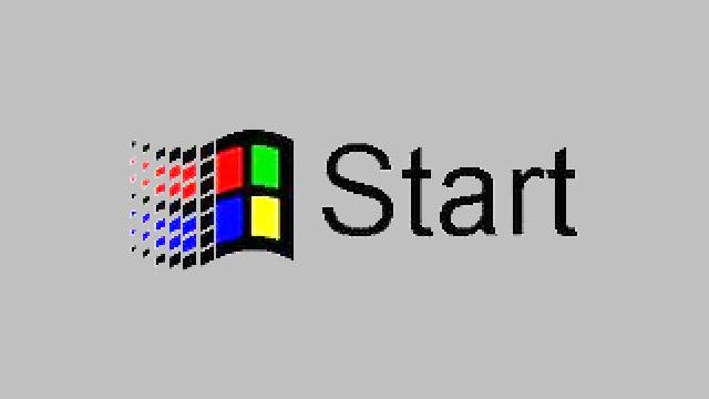 El mítico botón de inicio podría regresar en el nuevo Windows