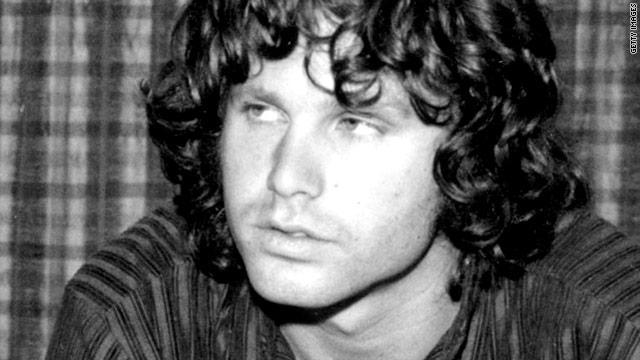 Jim Morrison nos explica por qué