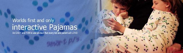 Les presentamos las Pijamas Inteligentes Interactivas cuentacuentos