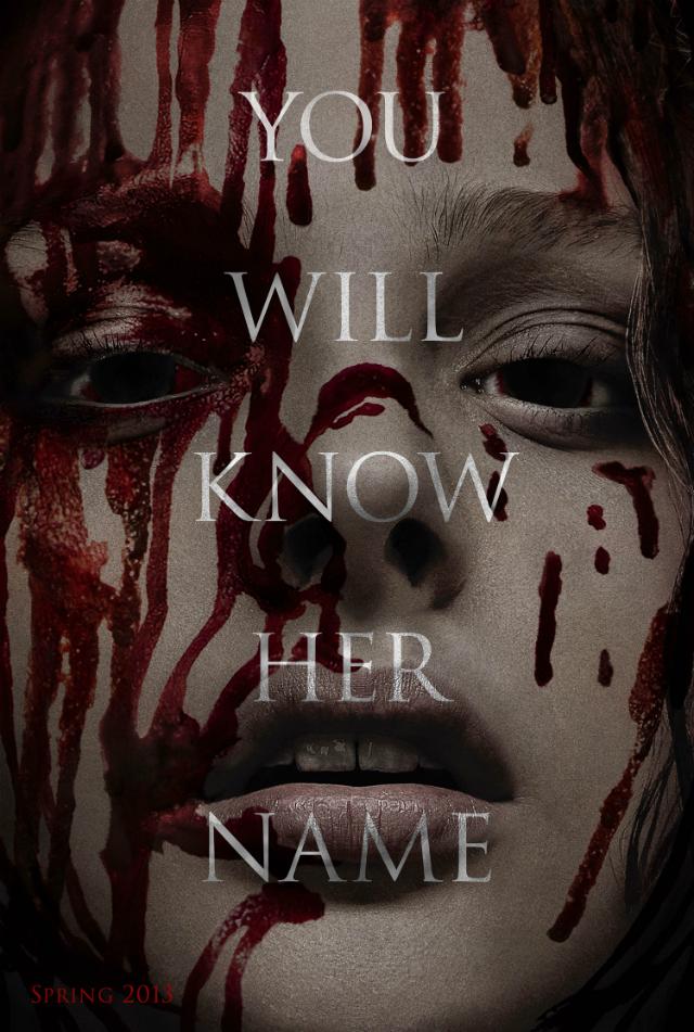 Chloë Grace Moretz descubre sus poderes especiales en el nuevo trailer de Carrie