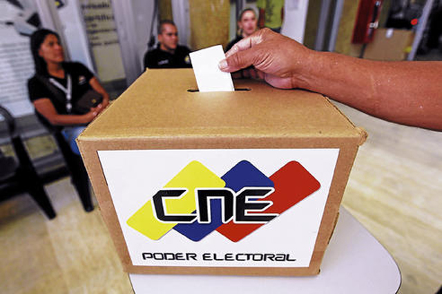 Para entender las elecciones en Venezuela