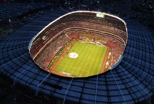 El IVA no aplicará para el futbol y otros espectáculos deportivos (Fiiiuuu...)