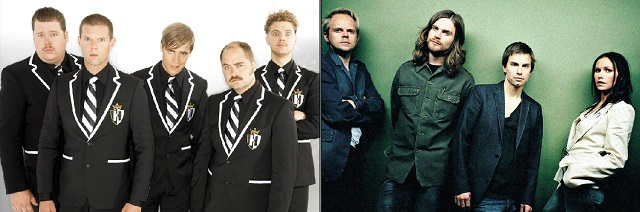 The Hives tendrá que pagar dls 2.9 millones a The Cardigans