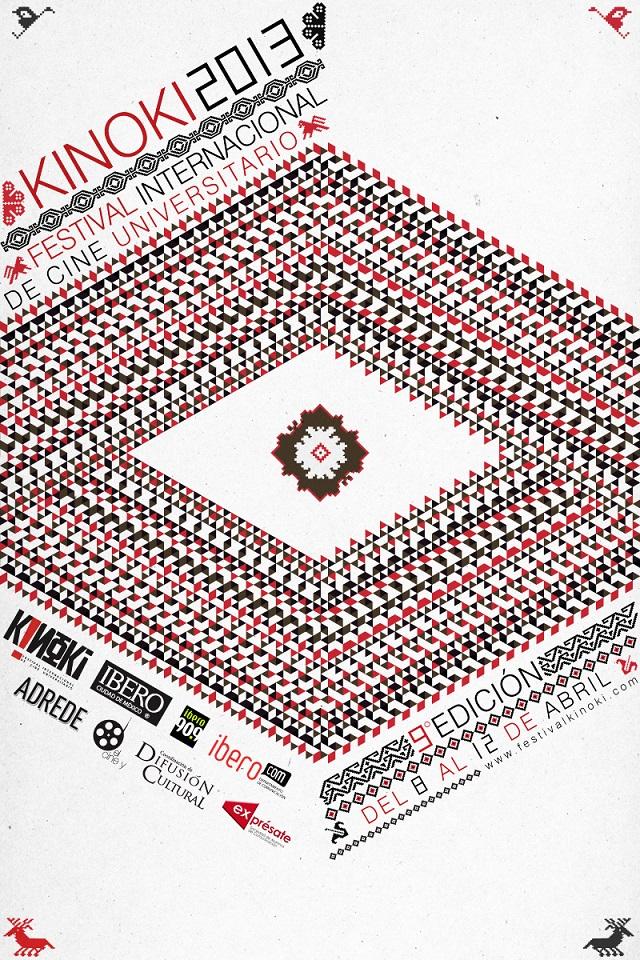 Conoce a los ganadores del festival Kinoki 2013