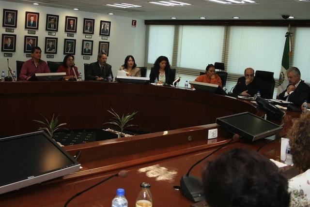 Movimiento por la Paz y PGR acuerdan agenda estratégica