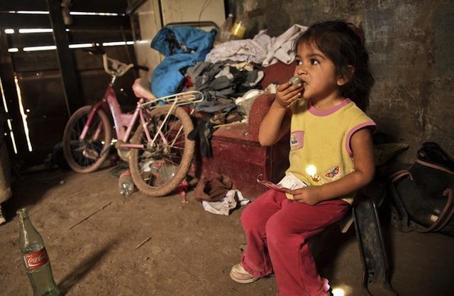 Sedesol declara a Acapulco como ciudad con más pobreza en el país