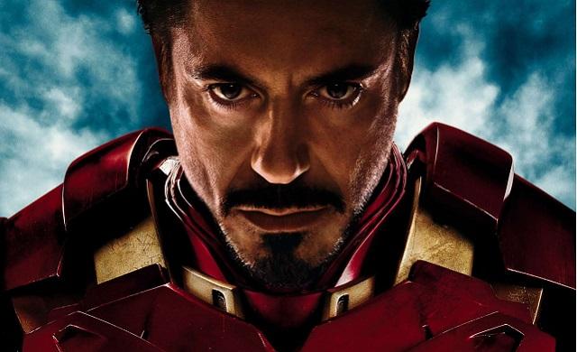 Éstos son algunos de los mejores momentos de Tony Stark