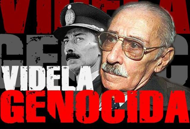 El ex dictador argentino Rafael Videla muere en prisión